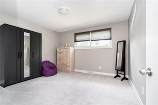 Photo 14: 50 Ericsson Bay in Winnipeg: Westwood Residential for sale (5G)  : MLS®# 202016667