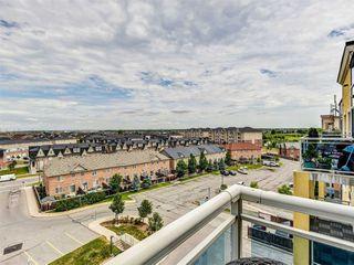 Photo 32: 601 1419 Costigan Road in Milton: Clarke Condo for lease : MLS®# W4842129