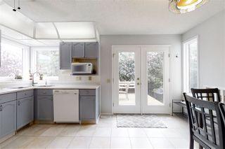 Photo 8: 18 DEACON Place: Sherwood Park House for sale : MLS®# E4207457