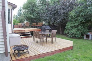 Photo 30: 18 DEACON Place: Sherwood Park House for sale : MLS®# E4207457