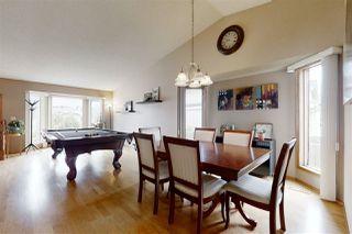 Photo 5: 18 DEACON Place: Sherwood Park House for sale : MLS®# E4207457