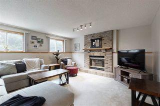 Photo 19: 18 DEACON Place: Sherwood Park House for sale : MLS®# E4207457