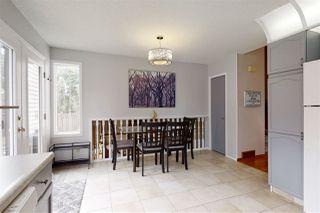 Photo 10: 18 DEACON Place: Sherwood Park House for sale : MLS®# E4207457
