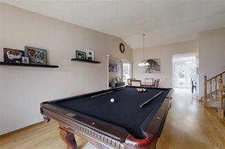 Photo 2: 18 DEACON Place: Sherwood Park House for sale : MLS®# E4207457