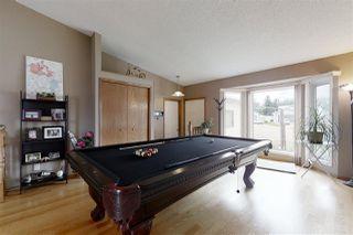 Photo 3: 18 DEACON Place: Sherwood Park House for sale : MLS®# E4207457
