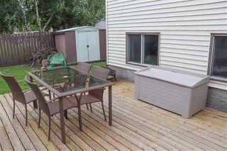 Photo 32: 18 DEACON Place: Sherwood Park House for sale : MLS®# E4207457