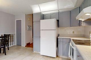 Photo 11: 18 DEACON Place: Sherwood Park House for sale : MLS®# E4207457