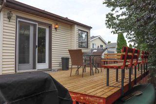 Photo 29: 18 DEACON Place: Sherwood Park House for sale : MLS®# E4207457