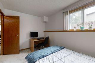 Photo 23: 18 DEACON Place: Sherwood Park House for sale : MLS®# E4207457