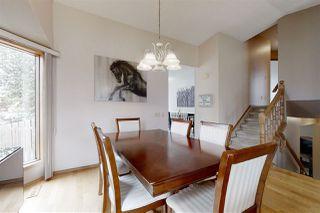 Photo 4: 18 DEACON Place: Sherwood Park House for sale : MLS®# E4207457