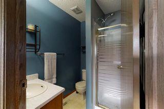 Photo 14: 18 DEACON Place: Sherwood Park House for sale : MLS®# E4207457