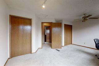 Photo 17: 18 DEACON Place: Sherwood Park House for sale : MLS®# E4207457