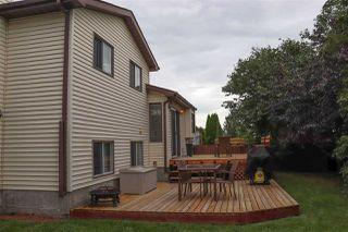 Photo 28: 18 DEACON Place: Sherwood Park House for sale : MLS®# E4207457