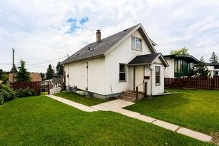Main Photo: 2557 10 Avenue SE in Calgary: Albert Park/Radisson Heights Detached for sale : MLS®# A1017541