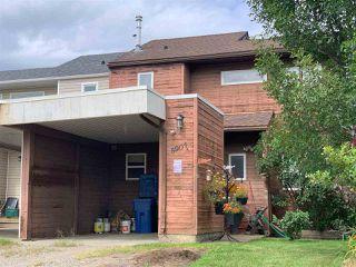 Main Photo: 8904 107A Avenue in Fort St. John: Fort St. John - City NE House 1/2 Duplex for sale (Fort St. John (Zone 60))  : MLS®# R2481614
