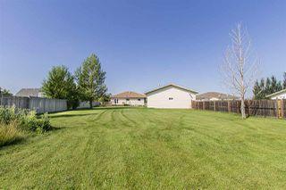 Photo 28: 2905 DRAKE Drive: Cold Lake House for sale : MLS®# E4208576