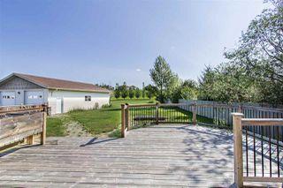 Photo 24: 2905 DRAKE Drive: Cold Lake House for sale : MLS®# E4208576