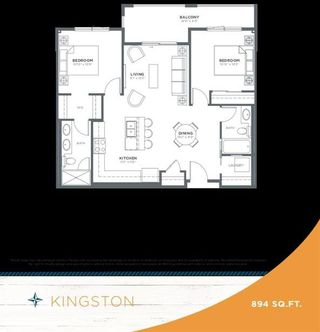 Photo 9: 213 100 Auburn Meadows Manor SE in Calgary: Auburn Bay Apartment for sale : MLS®# A1021390