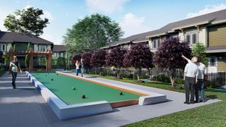 Photo 10: 213 100 Auburn Meadows Manor SE in Calgary: Auburn Bay Apartment for sale : MLS®# A1021390