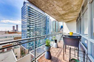 Photo 11: 1203 255 E Richmond Street in Toronto: Moss Park Condo for sale (Toronto C08)  : MLS®# C4884809