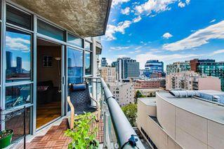 Photo 12: 1203 255 E Richmond Street in Toronto: Moss Park Condo for sale (Toronto C08)  : MLS®# C4884809