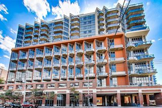 Photo 1: 1203 255 E Richmond Street in Toronto: Moss Park Condo for sale (Toronto C08)  : MLS®# C4884809