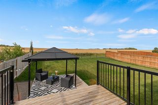 Photo 30: 685 West Highland Crescent: Carstairs Detached for sale : MLS®# A1036392