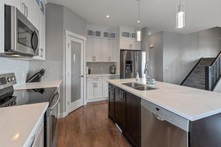 Photo 11: 685 West Highland Crescent: Carstairs Detached for sale : MLS®# A1036392