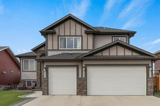 Photo 1: 685 West Highland Crescent: Carstairs Detached for sale : MLS®# A1036392