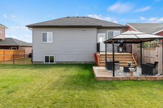 Photo 32: 685 West Highland Crescent: Carstairs Detached for sale : MLS®# A1036392