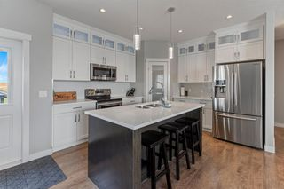 Photo 9: 685 West Highland Crescent: Carstairs Detached for sale : MLS®# A1036392