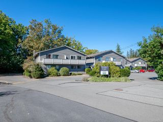 Photo 25: 30 211 Buttertubs Pl in : Na University District Row/Townhouse for sale (Nanaimo)  : MLS®# 857241