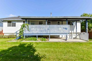 """Photo 37: 312 WELLS GRAY Place in New Westminster: The Heights NW House for sale in """"The Heights"""" : MLS®# R2506868"""