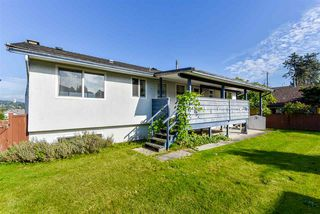 """Photo 36: 312 WELLS GRAY Place in New Westminster: The Heights NW House for sale in """"The Heights"""" : MLS®# R2506868"""