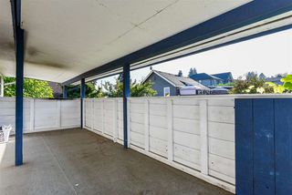 """Photo 35: 312 WELLS GRAY Place in New Westminster: The Heights NW House for sale in """"The Heights"""" : MLS®# R2506868"""