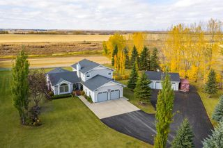 Main Photo: 37412 RANGE ROAD 280 in Rural Red Deer County: NONE Agri-Business for sale : MLS®# A1043581