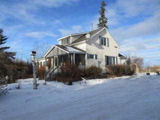 Main Photo: 26304 SH 642: Rural Sturgeon County House for sale : MLS®# E4225829