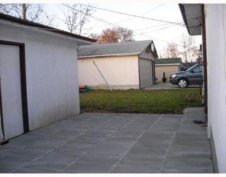 Photo 8: 32 MACAULAY Place in WINNIPEG: North Kildonan Residential for sale (North East Winnipeg)  : MLS®# 2920328