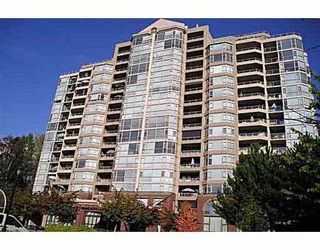 "Photo 1: 1502 1327 E KEITH RD in North Vancouver: Lynnmour Condo for sale in ""CARLTON AT THE CLUB"" : MLS®# V568839"