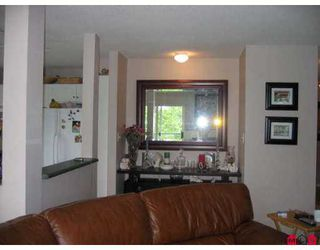 "Photo 4: 204 33668 KING Road in Abbotsford: Poplar Condo for sale in ""COLLEGE PARK"" : MLS®# F2719249"