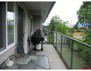 "Photo 5: 204 33668 KING Road in Abbotsford: Poplar Condo for sale in ""COLLEGE PARK"" : MLS®# F2719249"