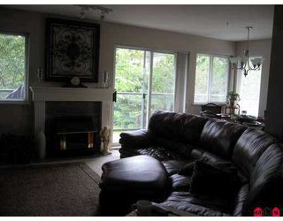 "Photo 2: 204 33668 KING Road in Abbotsford: Poplar Condo for sale in ""COLLEGE PARK"" : MLS®# F2719249"