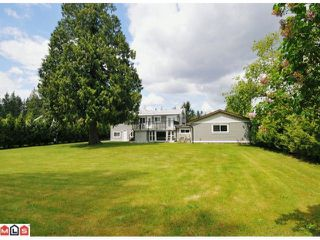 Photo 9: 19756 44TH AV in Langley: Brookswood Langley House for sale : MLS®# F1114014