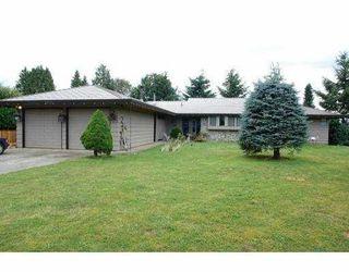 Main Photo: 19240 116B Avenue in Pitt_Meadows: South Meadows House for sale (Pitt Meadows)  : MLS®# V665332