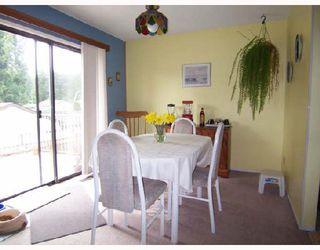"Photo 7: 1084 SITKA Avenue in Port_Coquitlam: Lincoln Park PQ House for sale in ""LINCOLN PARK"" (Port Coquitlam)  : MLS®# V696001"