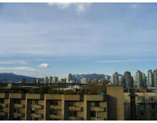 Photo 8: 21 1345 W 4TH AV in Vancouver: Condo for sale (False Creek)  : MLS®# V579945