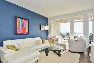 """Photo 9: 204 1333 WINTER Street: White Rock Condo for sale in """"Winter Street"""" (South Surrey White Rock)  : MLS®# R2386813"""