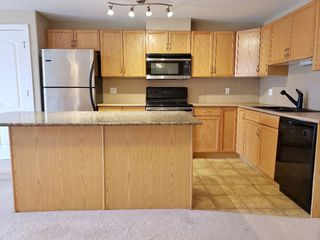 Photo 3: 201 278 SUDER GREENS Drive in Edmonton: Zone 58 Condo for sale : MLS®# E4165256