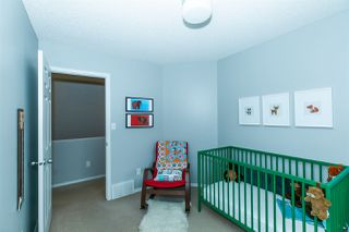 Photo 20: 5825 SUTTER Place in Edmonton: Zone 14 House for sale : MLS®# E4166565