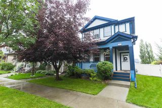 Photo 23: 5825 SUTTER Place in Edmonton: Zone 14 House for sale : MLS®# E4166565